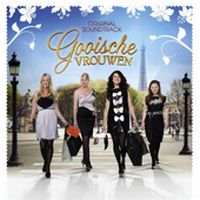 Cover Soundtrack - Gooische vrouwen [Film]